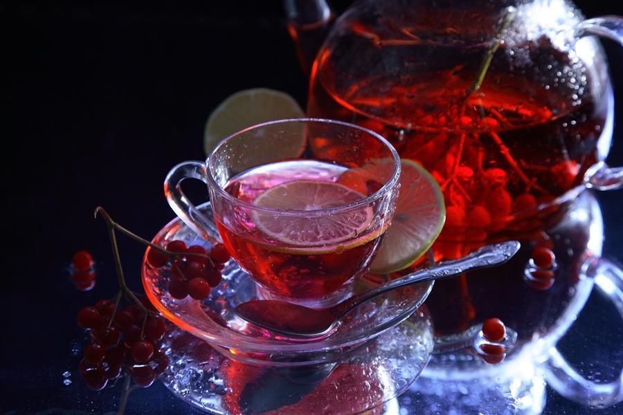 Какие чаи полезнее всего пить зимой