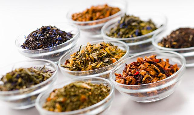 Как правильно выбрать чай?