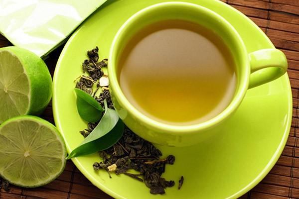 Зеленый чай делает мужчин сообразительнее