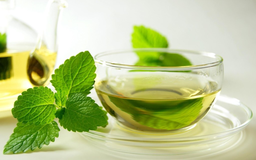 Ромашковый чай усыпляет, а мятный укрепляет память