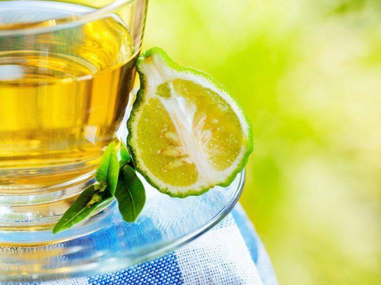 Чай с бергамотом поможет похудеть