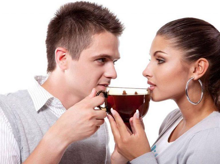 Чай защищает мужчин от прогрессирования рака простаты