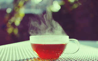 Горячий чай и кофе могут стать причиной рака пищевода – ВОЗ