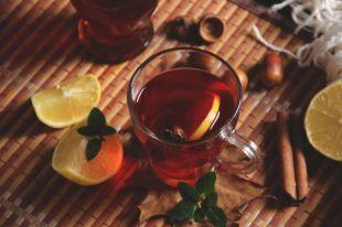 Почему в России пьют чай с лимоном. История одной привычки