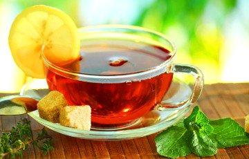 Диетолог назвала пять причин пить больше чая