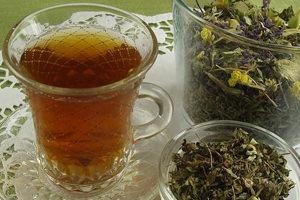 Выбираем чай