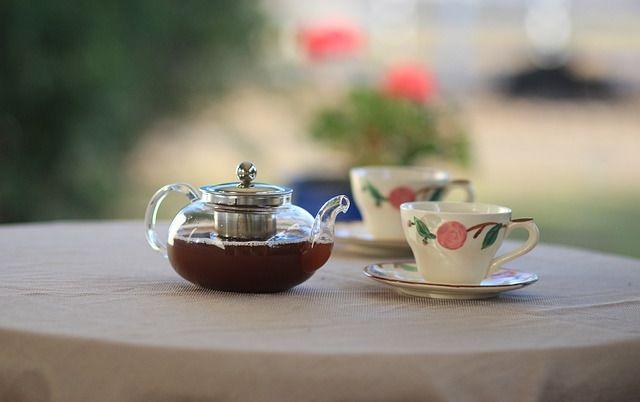 Правда или миф? Зеленый чай увеличивает продолжительность жизни