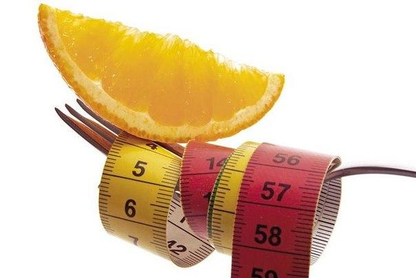 Похудение и фрукты