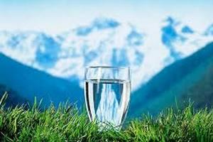 Польза, дарованная водой