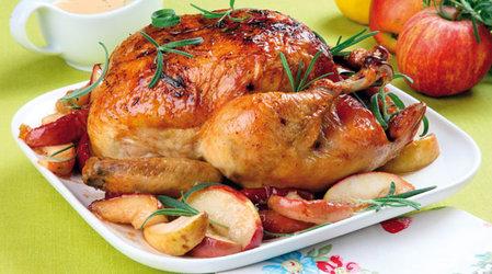 2 блюда из курицы
