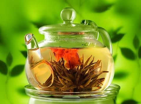 Завариваем чай разных сортов правильно