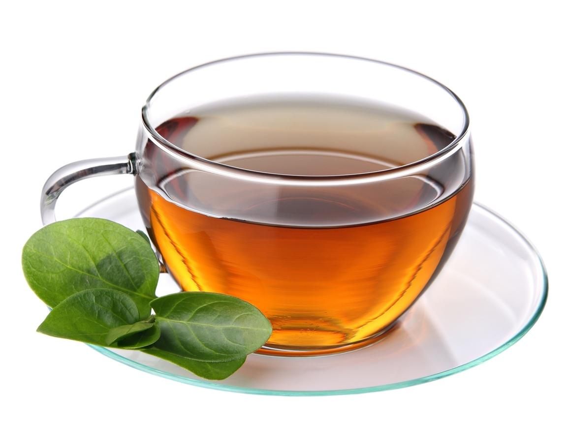 С чем делать чай