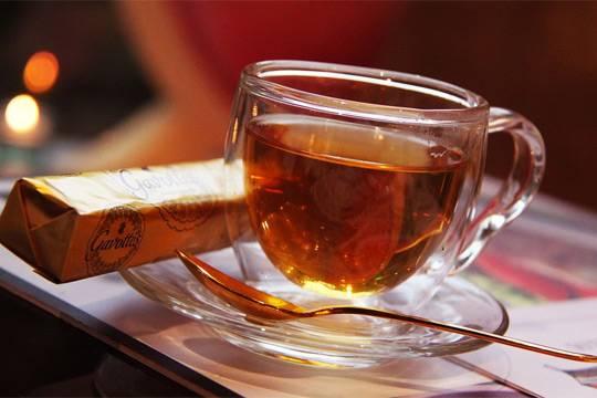 Гурманы назвали пять рецептов необычного чая