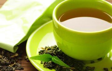 Зеленый чай помогает улучшить слух