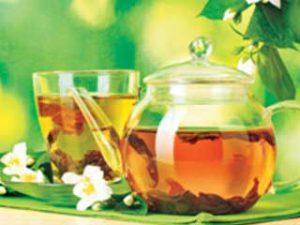 Зеленый чай может стать частью профилактики рака груди: медики