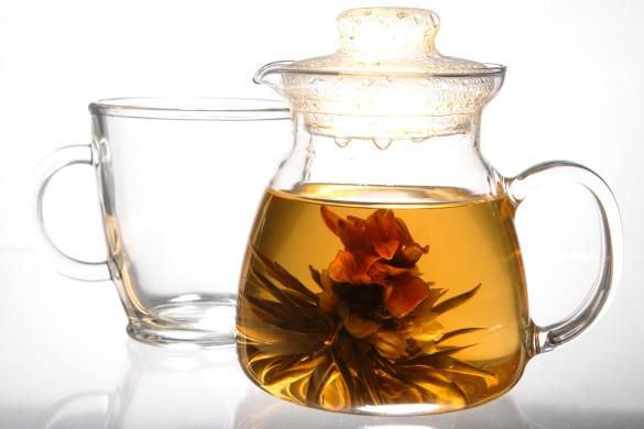 Почему полезно пить чай