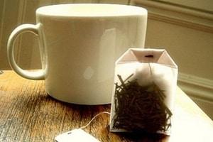 Выбираем чай в пакетиках