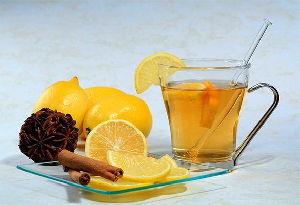 Как чай продлевает молодость