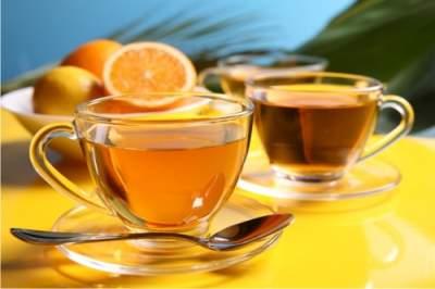 Стали известны неожиданные полезные свойства чая.