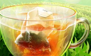 Осторожно, чай! Почему врачи запрещают пить чай в пакетиках