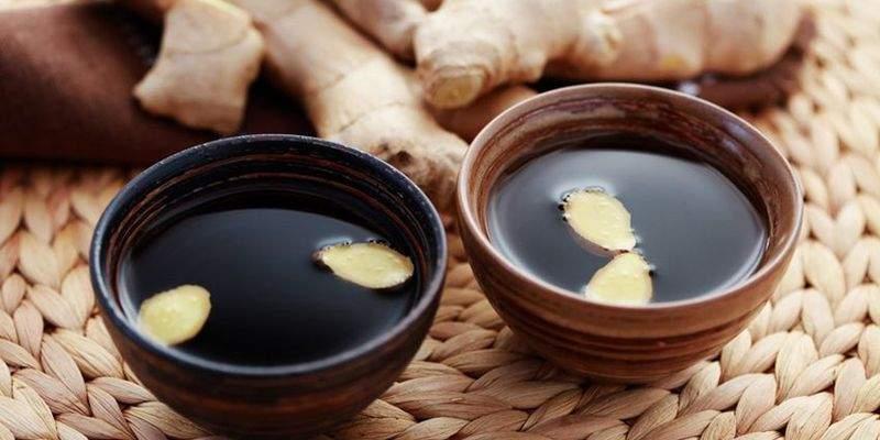 6 причин, почему нужно начать пить имбирный чай
