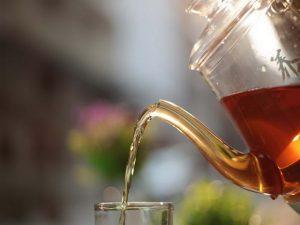 10 видов чая: О пользе для здоровья