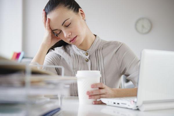 Утомляемость. Водолечение