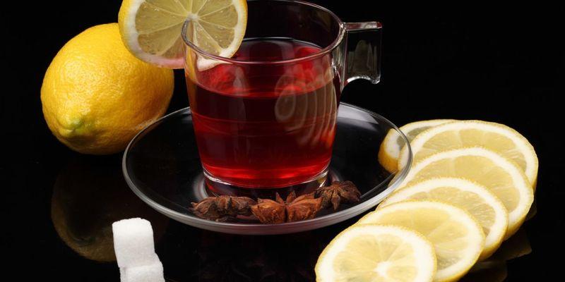 Польза черного чая для здоровья сердца