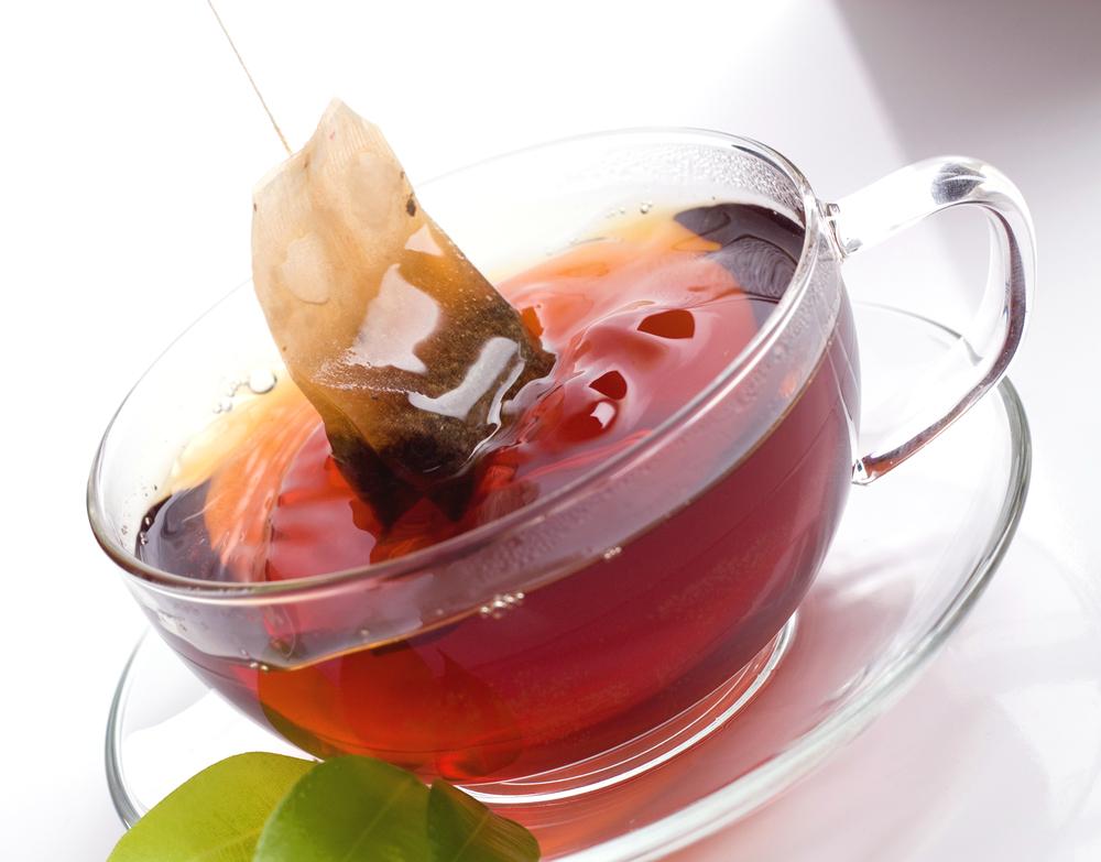 Ученые: чай в пакетиках может быть опасен для здоровья