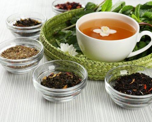 Выбор чая может определить скрытые желания человека