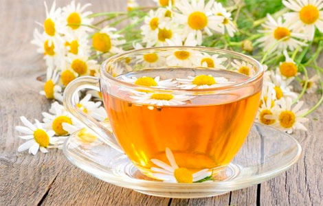 Кому нельзя пить чай с ромашкой