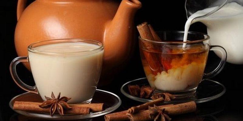 Почему чай с молоком может быть вредным для здоровья