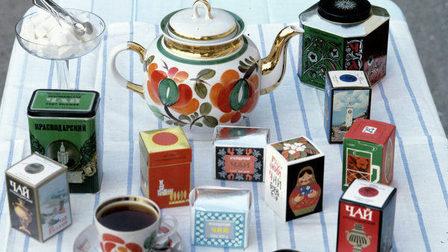 Норильский травяной чай попал в список Forbes