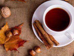Топ-5 причин выпить чашечку чая