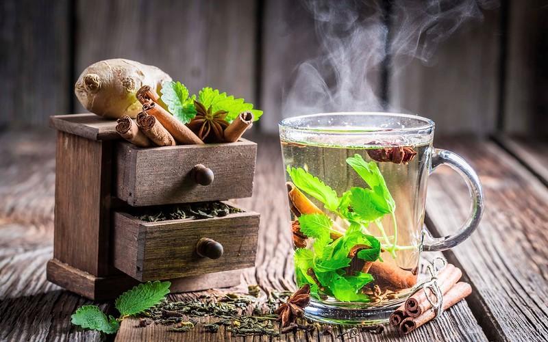 Преимущества употребления монастырского чая