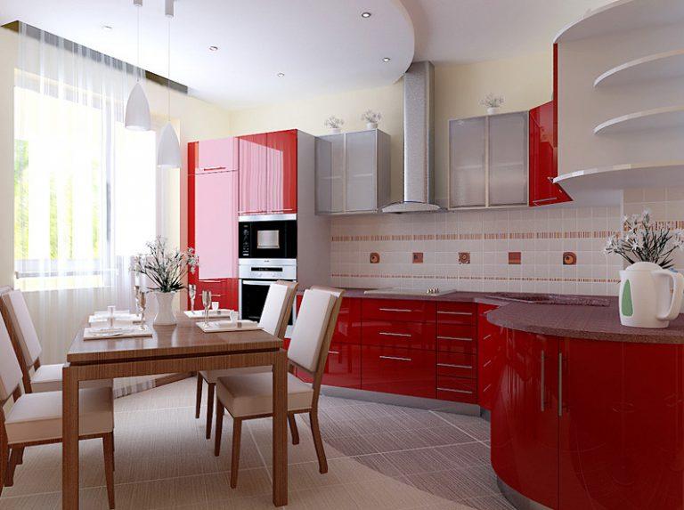 Как сделать ремонт кухни?