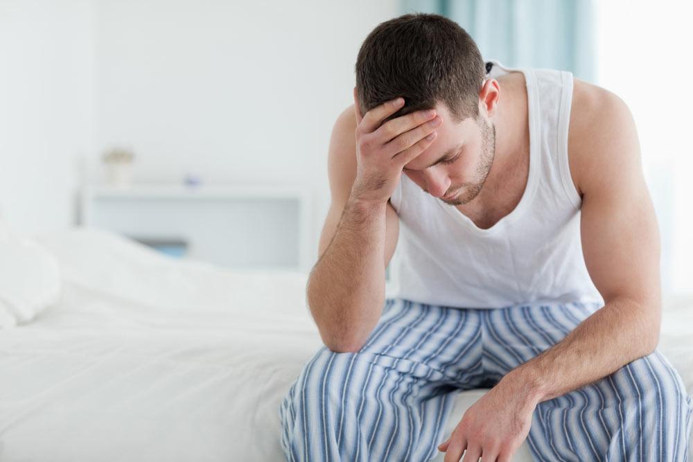 Методы борьбы с простатитом