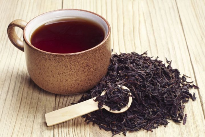 Почему черный чай вредит здоровью