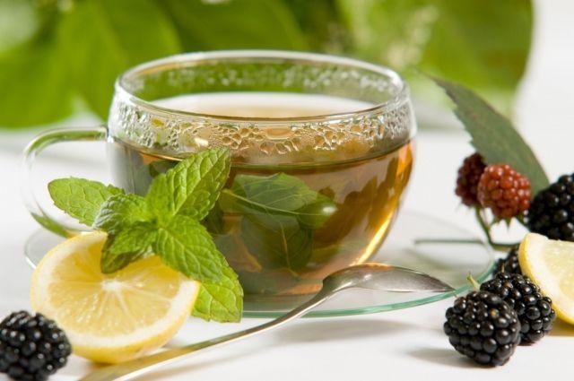 Зеленый чай может излечить заболевания костного мозга, — ученые