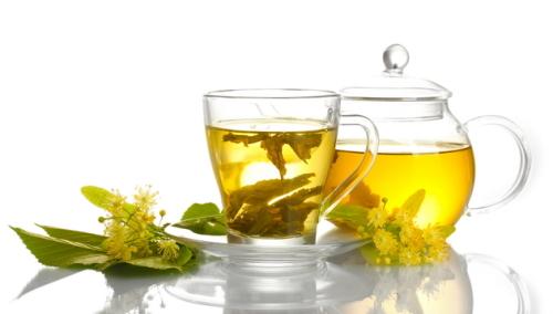 Травяные чаи – вкусно и полезно