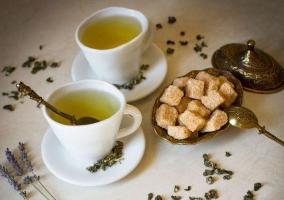 С сахаром или без – как пить чай