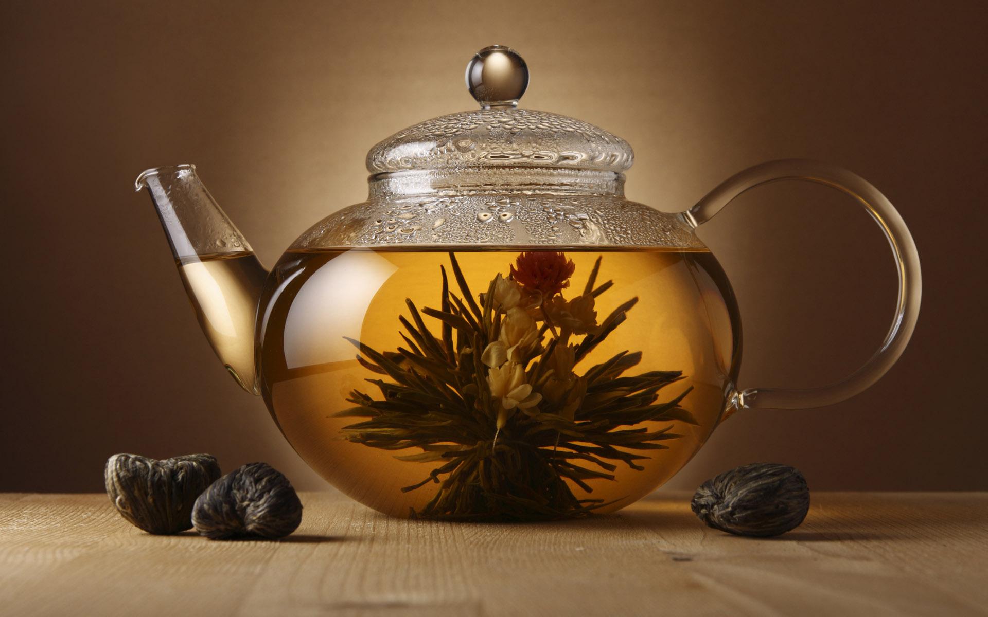 В Ингушетии будут производить чай из лечебных трав