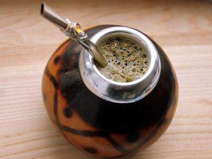Чай мате снижает риск возникновения рака кишечника