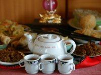 Против слепоты и аллергии: от чего помогает обычный чай