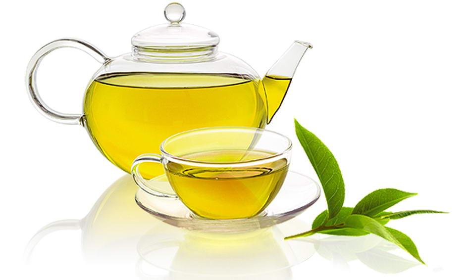 Зеленый чай доказал пользу при амилоидозе
