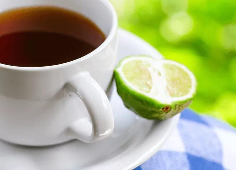 Обнаружены удивительные свойства чая с бергамотом