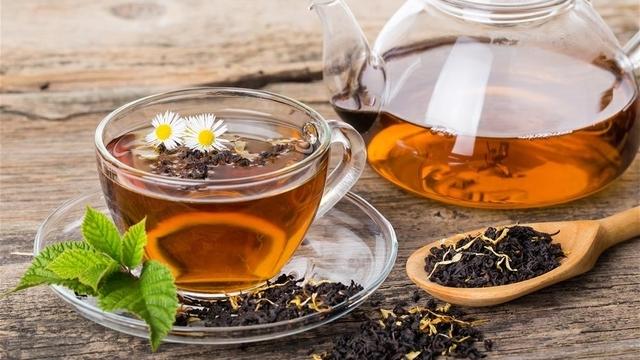 Ученые знают, как противостоять ожирению с помощью обычного чая