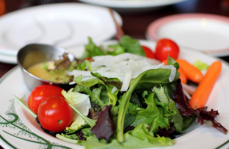 Отличные продукты для желающих похудеть