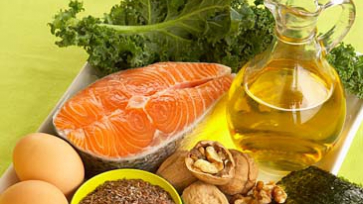Какие продукты помогают укрепить иммунную систему