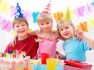 5 главных правил празднования Дня рождения ребенка